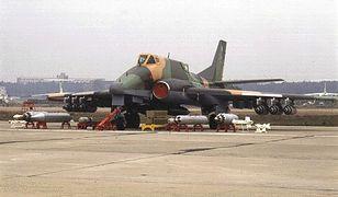 Rosyjski latający czołg - podniebne monstrum