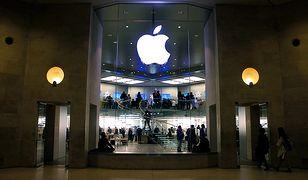 Najnowsze wyniki finansowe Apple'a to same spadki