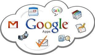 Korporacje uciekają od Google Apps