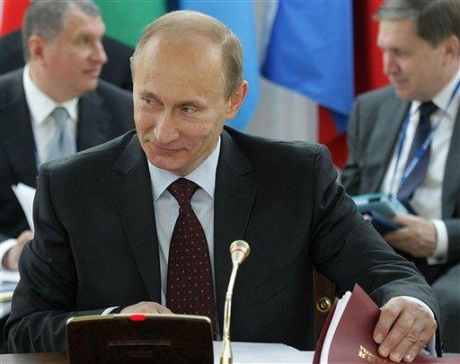 Rosja i Kazachstan zacieśniają współpracę gospodarczą