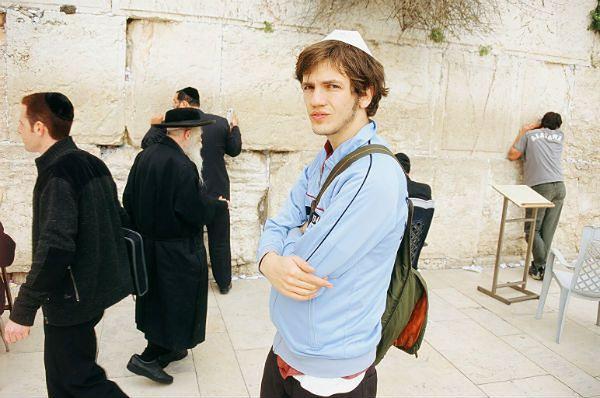"""""""Żydzi w Europie mówią, że boją się o swoją przyszłość"""""""
