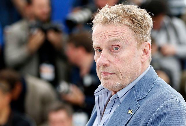 Aktor wciąż nie może wybaczyć dawnemu koledze