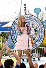 Miley Cyrus nieogolona do sceny miłosnej