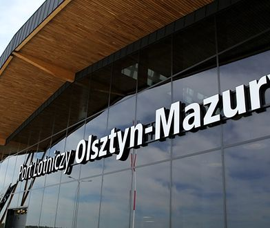 Port lotniczy w Szymanach otrzyma ponad 29 mln zł od samorządu warmińsko-mazurskiego