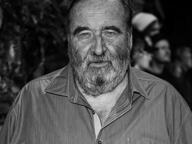 Krzysztof Kowalewski zmarł w wieku 83 lat