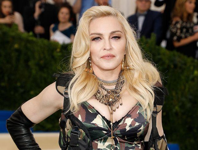 Madonna kupiła nową posiadłość