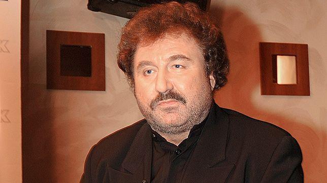 Krzysztof Krawczym zmarł 5 kwietnia