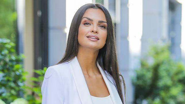 """Klaudia El Dursi  udzieliła wywiadu """"Vivie!"""". Nie brakuje w nim szczerych wyznań"""