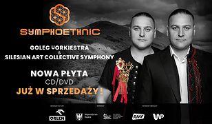 Symphoethnic - Golec uOrkiestra & Silesian Art Collective Symphony