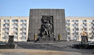 W 75. rocznicę wybuchu powstania w getcie warszawskim zawyją syreny
