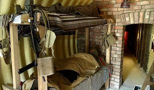 Tajemnicze bunkry w Wielkiej Brytanii