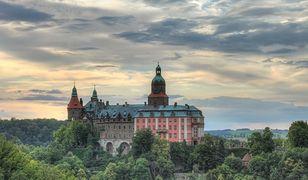 Polska Dolina Loary  - tajemnicze zamki na Dolnym Śląsku