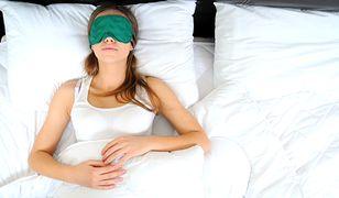Ile godzin przesypiacie w ciągu doby?