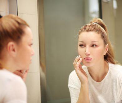 Kolagen jest głównym składnikiem tkanki łącznej, odpowiadającym za jędrność i elastyczność skóry