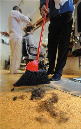 Włosy uratują ich przed katastrofą?