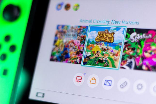 Konsumenci skarżą się na Nintendo (zdjęcie ilustracyjne).