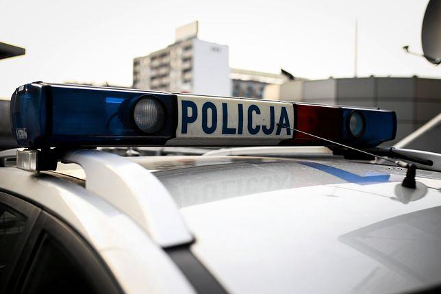 Policja bada incydenty związane z ciszą wyborczą