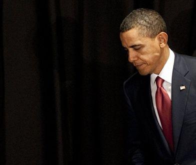 Barack Obama straci Nagrodę Nobla?
