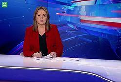 """""""Wiadomości"""" znowu atakują TVN. W kółko powtarzali jedno słowo"""
