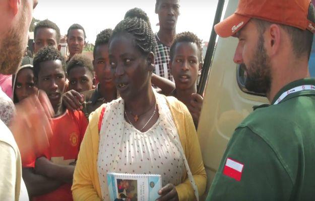 Polacy oświetlili ponad 100 szkół w Etiopii