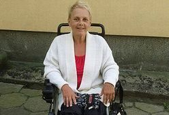 Papież Franciszek zapłaci za windę Polki chorej na polio. Grażyna Urban wyznaje: wciąż w to nie wierzę