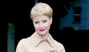 Małgorzata Kożuchowska stawia na luksusowe dodatki