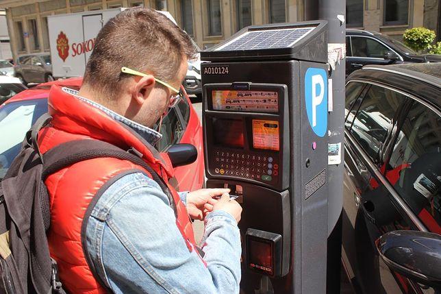 W długi weekend nie płacimy za parkowanie w SPPN