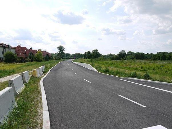 Rozstrzygnięto przetarg na budowę ulicy Nowokabackiej