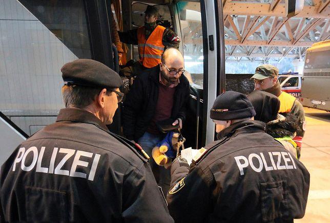Niemcy, kontrole na granicy