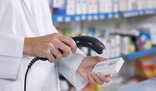 PiS chce ograniczenia liczby aptek. Ekspert: To spowoduje wzrost cen