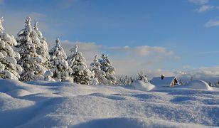 Zima za pasem? Śnieg już w najbliższy weekend