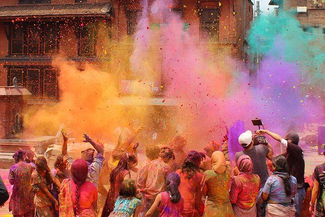 Indie są wielobarwne i wielopłaszczyznowe, a przez to egzotyczne i ekscytujące dla gości z innych kręgów kulturowych