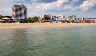 Wakacje 2020. Bułgaria. Puste hotele, odwołane czartery
