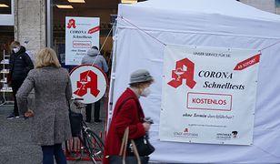 Niemcy. Planowane zaostrzenie przepisów w związku z trzecią falą epidemii