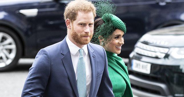 Książę Harry najprawdopodobniej weźmie udział w pogrzebie księcia Filipa