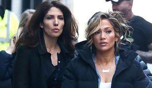Lynda Lopez. Młodsza siostra J. Lo to naturalna piękność