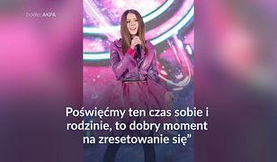 Roksana Węgiel pokazała rodzeństwo