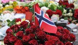 W Norwegii wspomnienie o tragedii sprzed 7 lat wciąż jest żywe