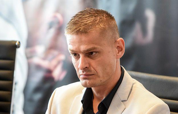 Tomasz Komenda spędził za kratami 18 lat