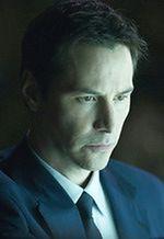 ''The Criminal'': Keanu Reeves w fińskim thrillerze