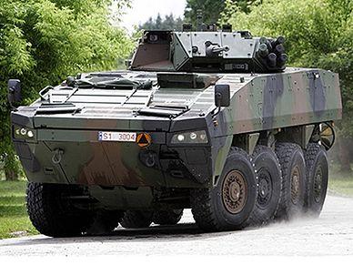Strategiczna polska firma zbrojeniowa zagrożona