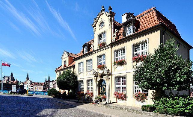 Najlepsze hotele luksusowe - Podewils Old Town, Gdańsk oraz Regent Warsaw Hotel