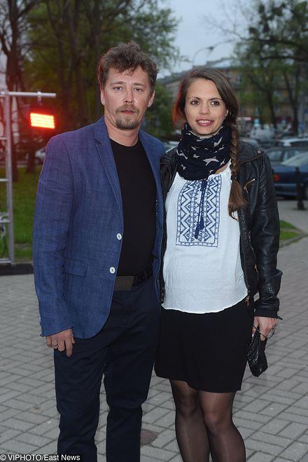 Bartosz Obuchowicz znowu zostanie ojcem