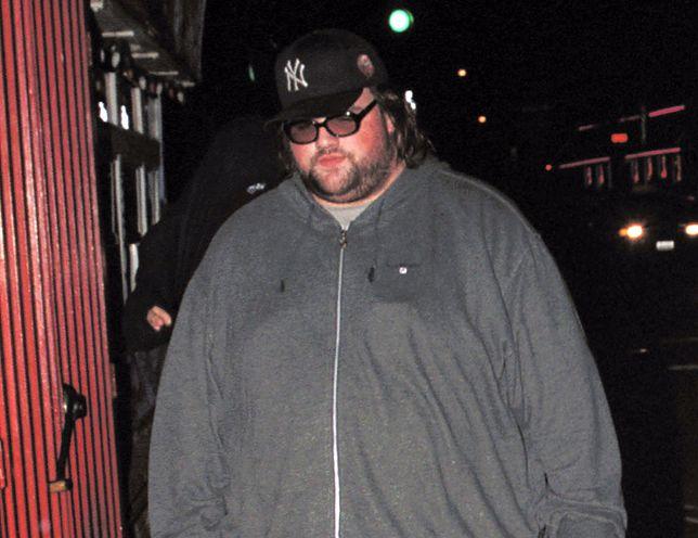 Ethan Suplee w 2002 r.