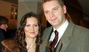 Kinga Rusin wspiera Tomasza Lisa po ostatnim udarze. Piękny gest byłej żony