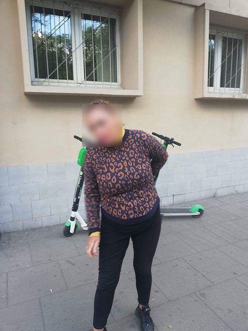 Poznań. Agresorka zaatakowała kobietę w widocznej ciąży na ul. Głogowskiej