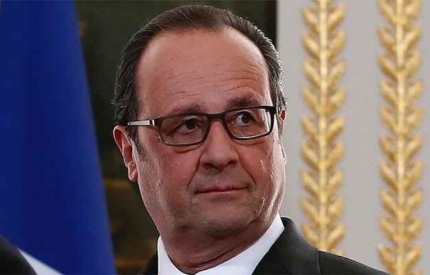 Francois Hollande: dostawa Mistrali do Rosji nie jest możliwa, będzie trzeba zwrócić pieniądze