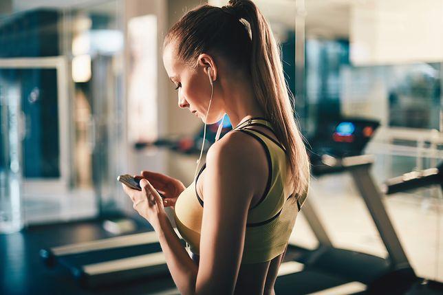 Fajne aplikacje fitness - zwiększ efektywność treningu