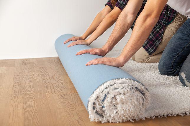 Panele czy wykładzina dywanowa? Porównanie