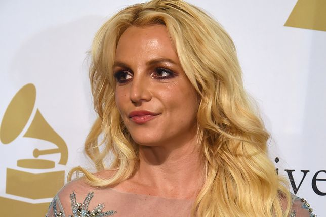 Britney Spears nie ma czasu dla hejterów. Ważny wpis gwiazdy